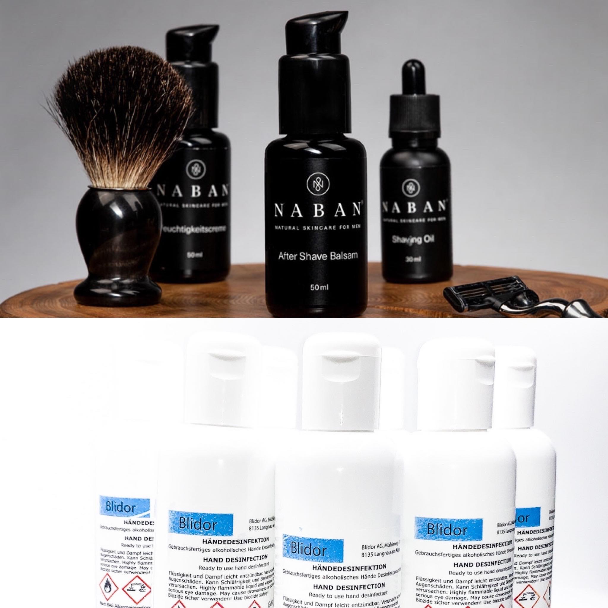 hygiene & cosmetics